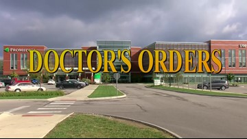 SFWLC: Doctor's Orders February