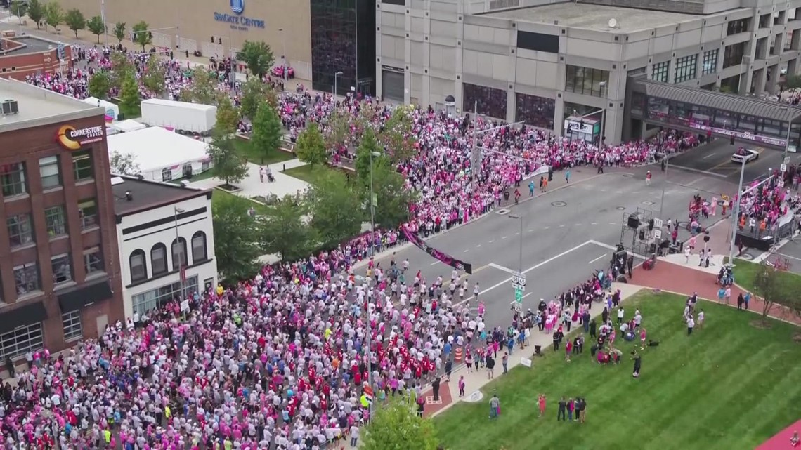 2021 Toledo Race for the Cure preview