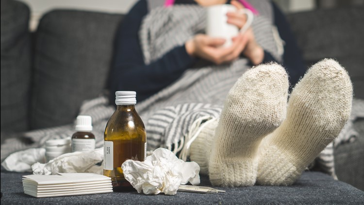 Keeping your family safe from the flu this fall and winter