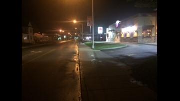 2 pedestrians struck in hit-and-run in BG