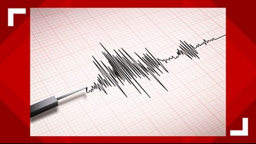 Minor earthquake hits northeast Ohio; no injuries or damage reported