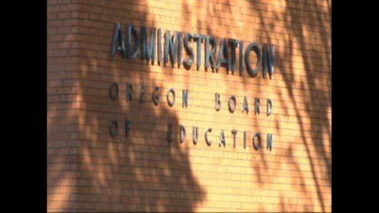 Aiming for higher state rating, Oregon Schools announce plan to change middle schools