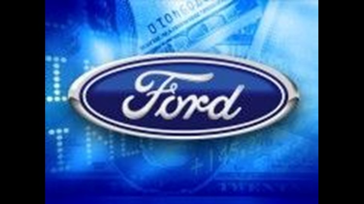 Ford to invest $773M in 6 MI plants