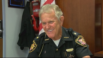 Lucas County Sheriff will not seek re-election in 2020