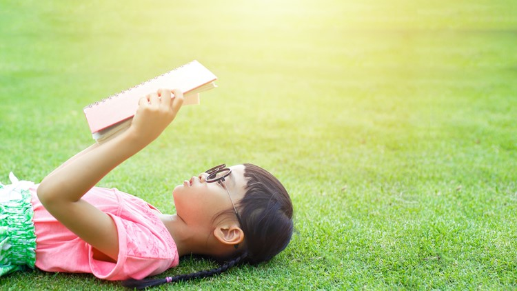 Toledo Library hosting outdoor reading event for children and adults