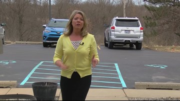 Determining a tornado: Kelly Heidbreder is behind the scenes with the National Weather Service