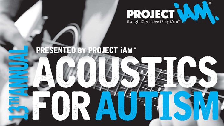#11Together: Acoustics for Autism