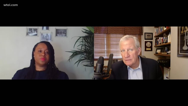 Leading Edge with Jerry Anderson: April 4, 2021