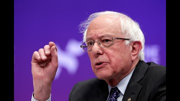 Sanders to discuss 'what democratic socialism means to me'