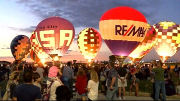 Glass City Balloon Race to return for its fourth year