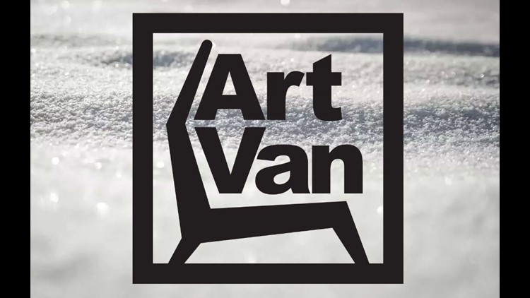 Not Enough Super Bowl Sunday Snow For Big Refunds For Art Van