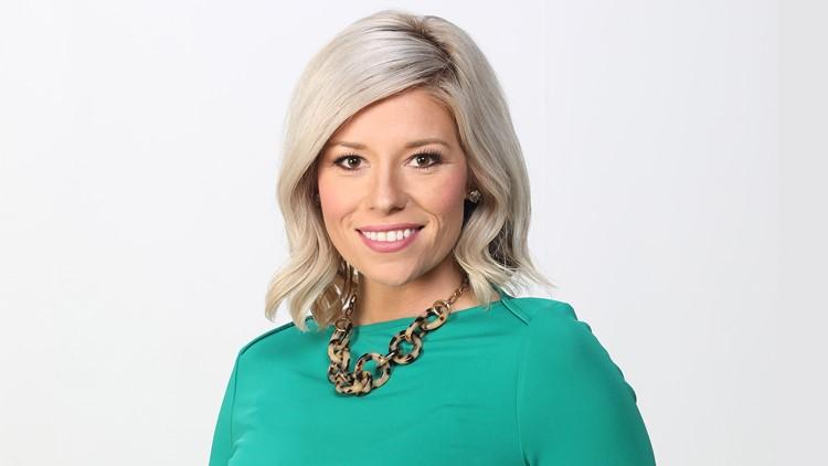 Melissa Andrews