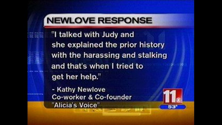 Former Ohio State Senate candidate guilty of stalking | wtol com