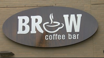 Brew Coffee Bar shows us how to make quality hot cocoa at home
