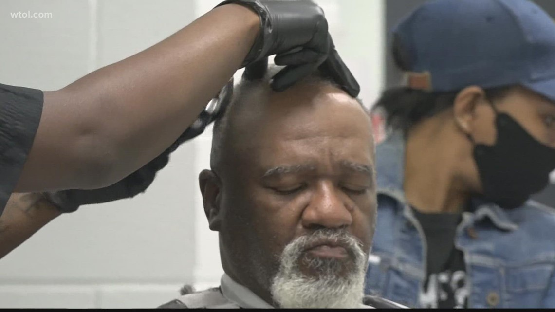 Good grades and fresh fades: Scott HS offers barber academy for TPS students