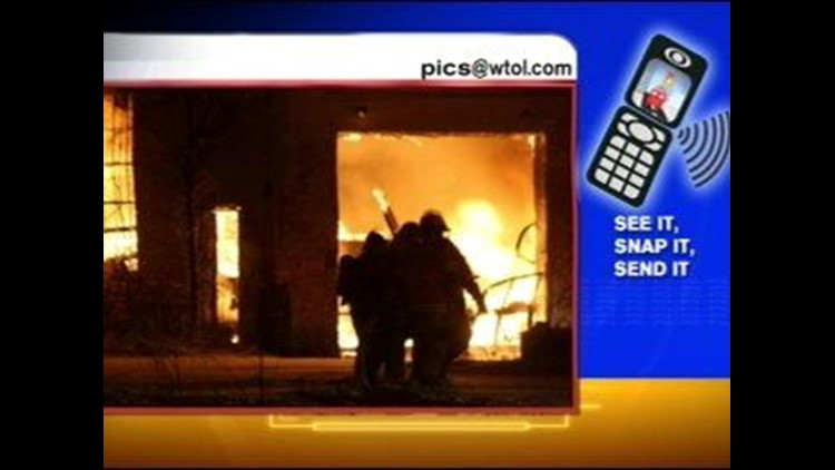 Bedford Township fire being called 'suspicious'