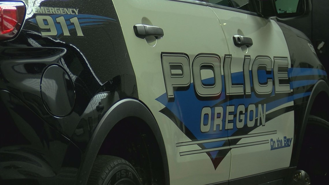 Oregon safety committee to discuss consolidated 911 call center