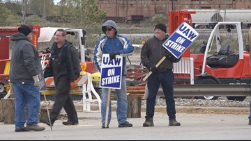 Defiance UAW members happy to hear of tentative deal