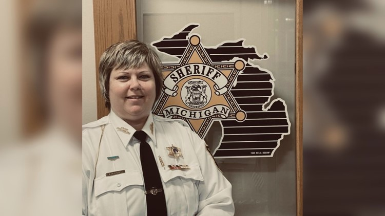 Women's History Month Spotlight: Meet Monroe County's first female Jail Administrator