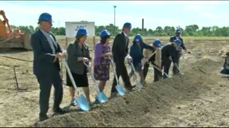 New manufacturing plant coming to Toledo; 100 jobs to follow