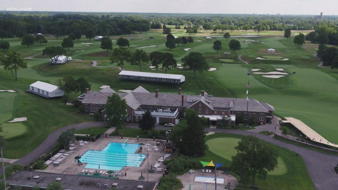 Solheim Spotlight: A grandstand for a grand time and a golf experience like no other