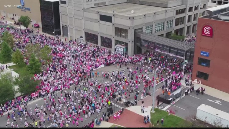 Breaking down Race for the Cure this weekend