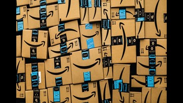 Amazon announces plan to expand in Rossford, Akron