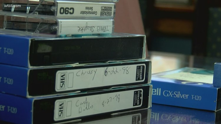 11 Investigates: Guilty Without Proof - Interview videotapes from 1998 murder case finally found