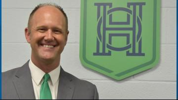Dr. Adam Fineske named  new Ottawa Hills superintendent