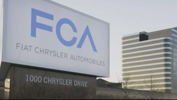 Fiat Chrysler merger with PSA appears headed for approval