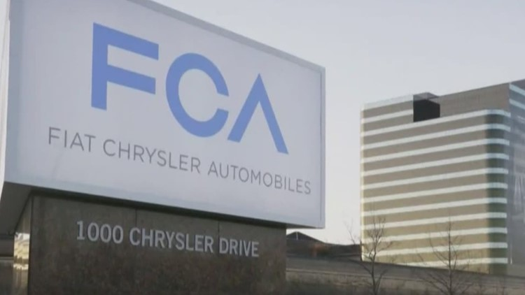 Toledo City Council approves FCA purchase of vehicle customization facility in Toledo