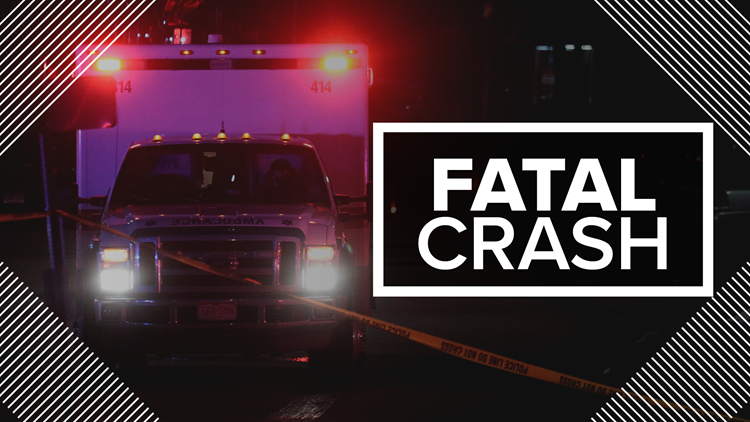 20-year-old man dies following crash on S.R. 2 in Defiance Co.