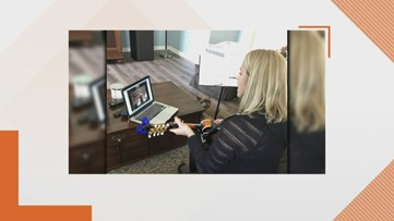 Forte Music School offers online music help for kids