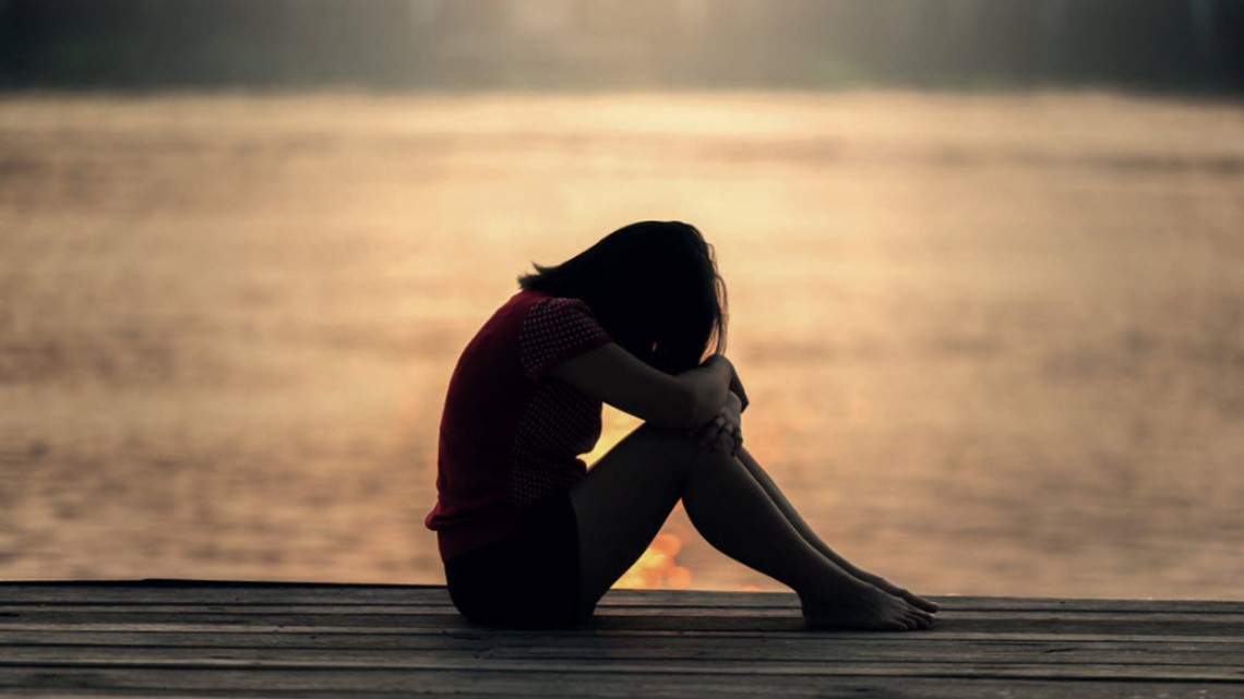 Report: Suicide now leading cause of death for children ages 10-14 in Ohio