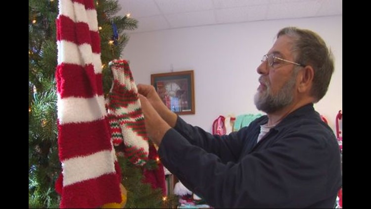 Just In Time For Christmas.Wood Co Free Store Reopens Just In Time For Christmas