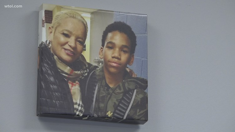 Grandmother of Nareon Grier relives nightmare after 15-year-old suspect is charged in his homicide