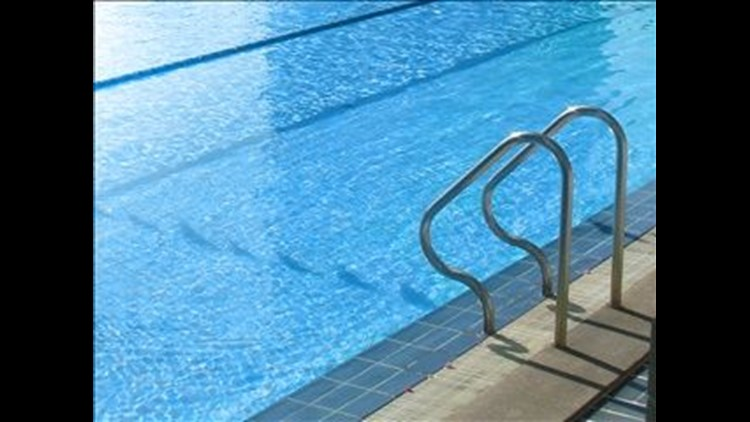 Perrysburg swimmers to rely on solar heating