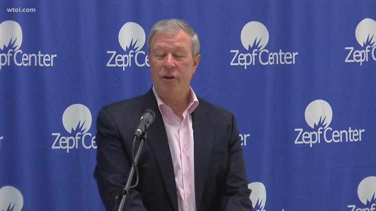 Zepf Center steps up to aid  mental health by establishing crisis care line