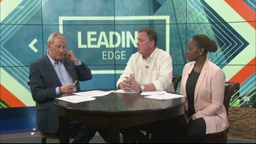 Leading Edge with Jerry Anderson: Jan. 26, 2020 pt. 2