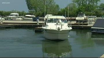 DeWine: Algae problem won't be solved overnight