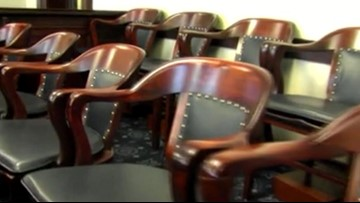 21-year-old oversleeps jury duty, goes to jail for 10 days