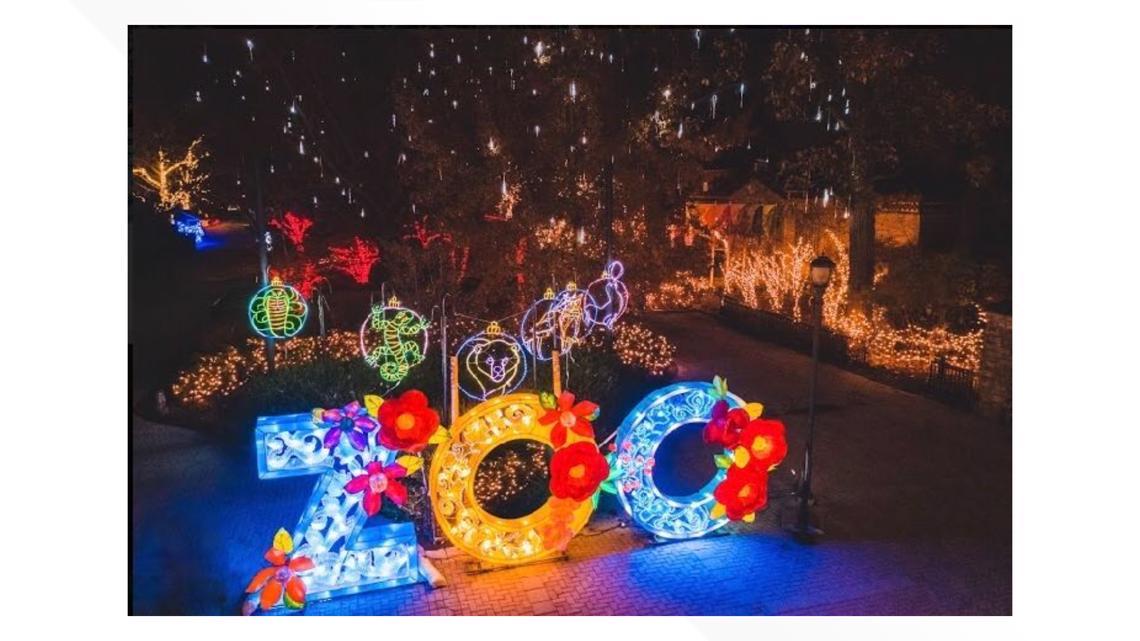 Toledo Zoo holding open interviews for seasonal Lights Before Christmas employees