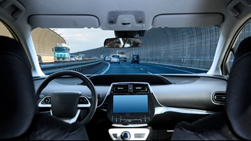 Ohio receives $17.8 million to study self-driving vehicles