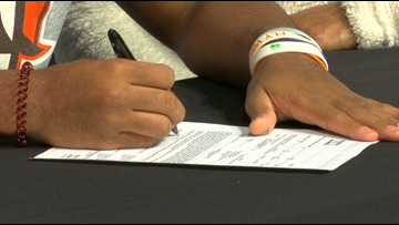 National Signing Day: Local athletes putting final touch on college commitments