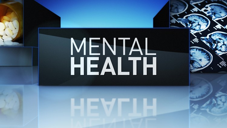 Battling the 'taboo' of seeking mental health help in minority communities