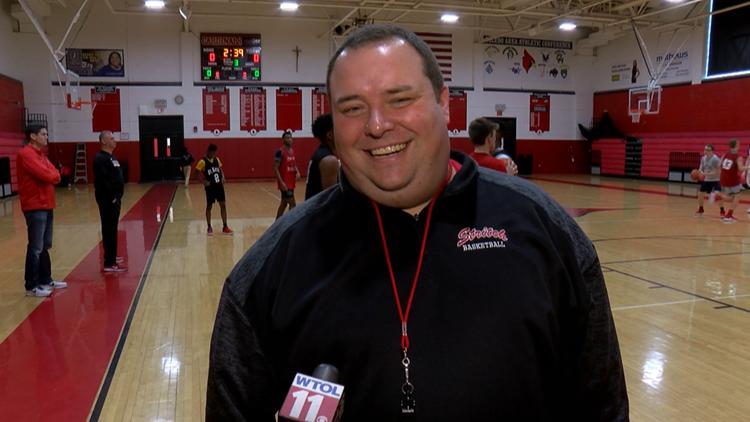 Kachmarik named St. Francis boys basketball head coach