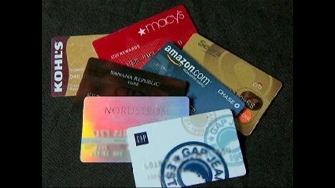 Store credit cards can have drawbacks wtol.com