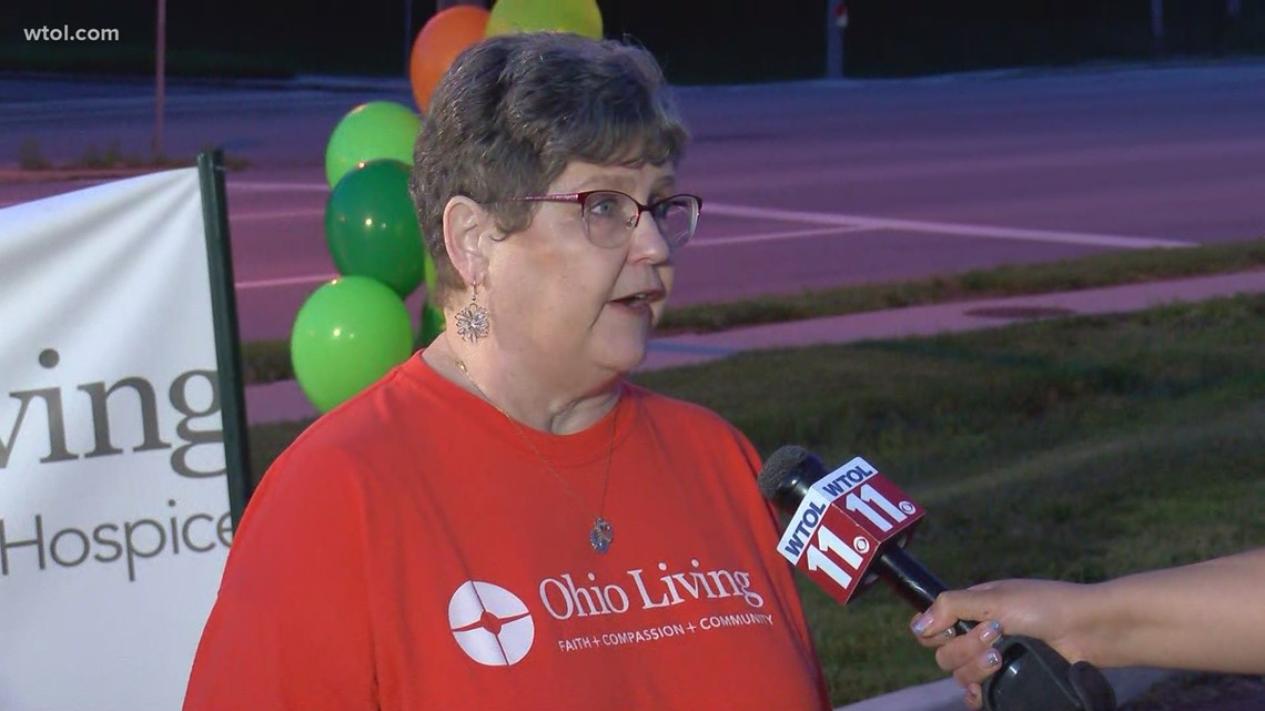 'Lunch on the Lot' benefits Cancer Connection of Northwest Ohio