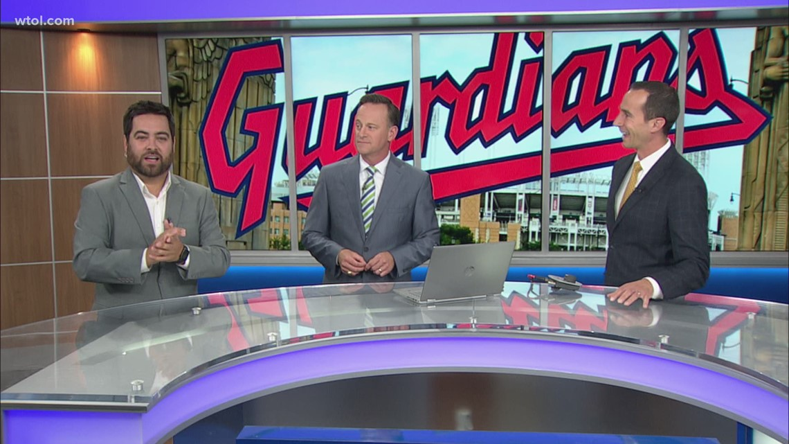 Cleveland Guardians officially picked as new baseball team name
