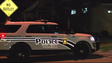 Man stabbed in stomach in north Toledo